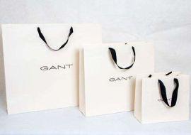 手提袋定制印刷企业礼品袋子包装广告购物袋logo