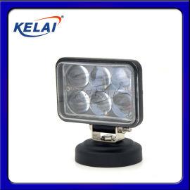 KLL87F6ZLB 3寸方led 汽车大灯总成 大灯透镜聚光