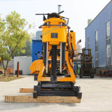 HW-190液压水井钻机 高速液压岩心钻机