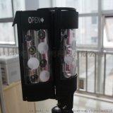 360全景照明灯 遥控升降箱灯 全方位泛光灯