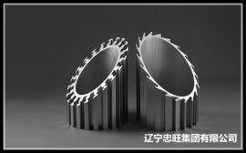 辽宁忠旺集团  大断面工业铝合金型材