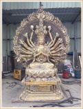 y98觀音菩薩佛像,銅雕觀音菩薩廠家 木雕觀音廠家