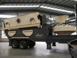 移動式制砂機 新型制砂機 砂石料生產線