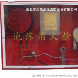 澳龙 PSG系列泡沫消火栓箱