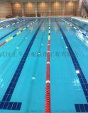 承接武汉私家别墅游泳池工程