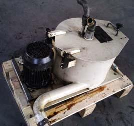 云帆RFLX机床用离心机维修