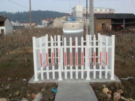供应电力电子围栏、户外 示拉线护栏管