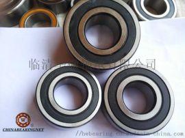 华微轴承专业生产球轴承624-2RS 180024
