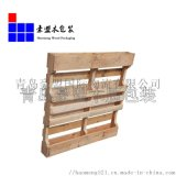青岛免熏蒸木托盘厂家直销木栈板价格低