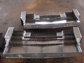 钢板防护罩生产厂家庆云华德
