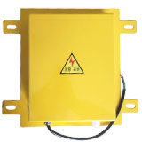 LDM-Y溜槽堵塞檢測器