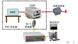 提供交换机路由器无线传导抗扰度设备