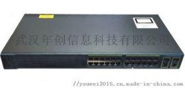 思科交換機WS-C2960+24TC-S