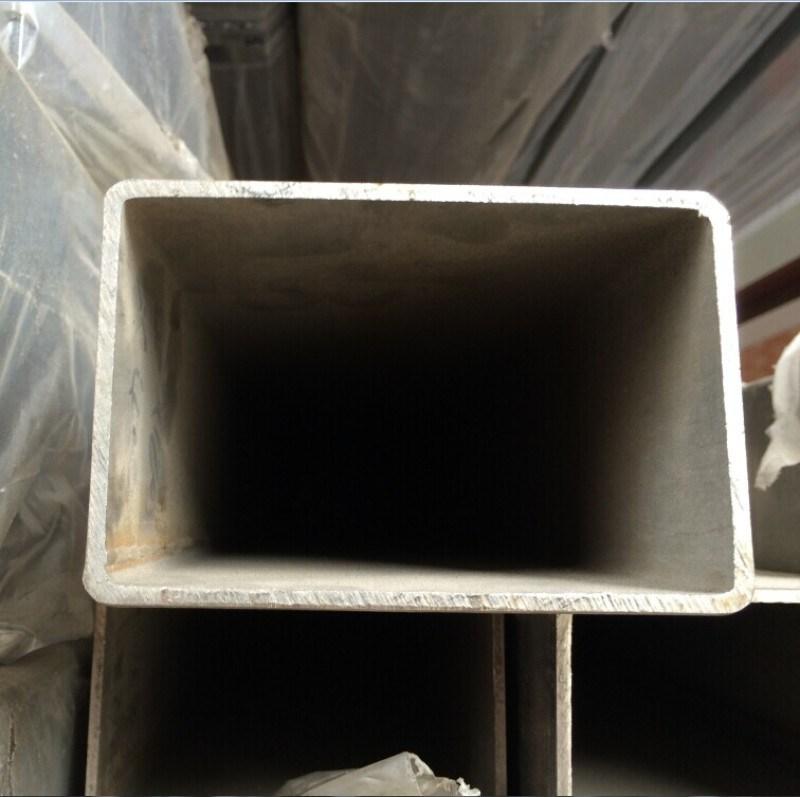 现货不锈钢304方管,别墅装饰,不锈钢装饰管304