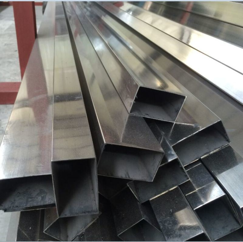 現貨不鏽鋼方通,大口徑304不鏽鋼管,裝飾管