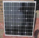 30W單晶太陽能電池板應用原理 單晶板定制