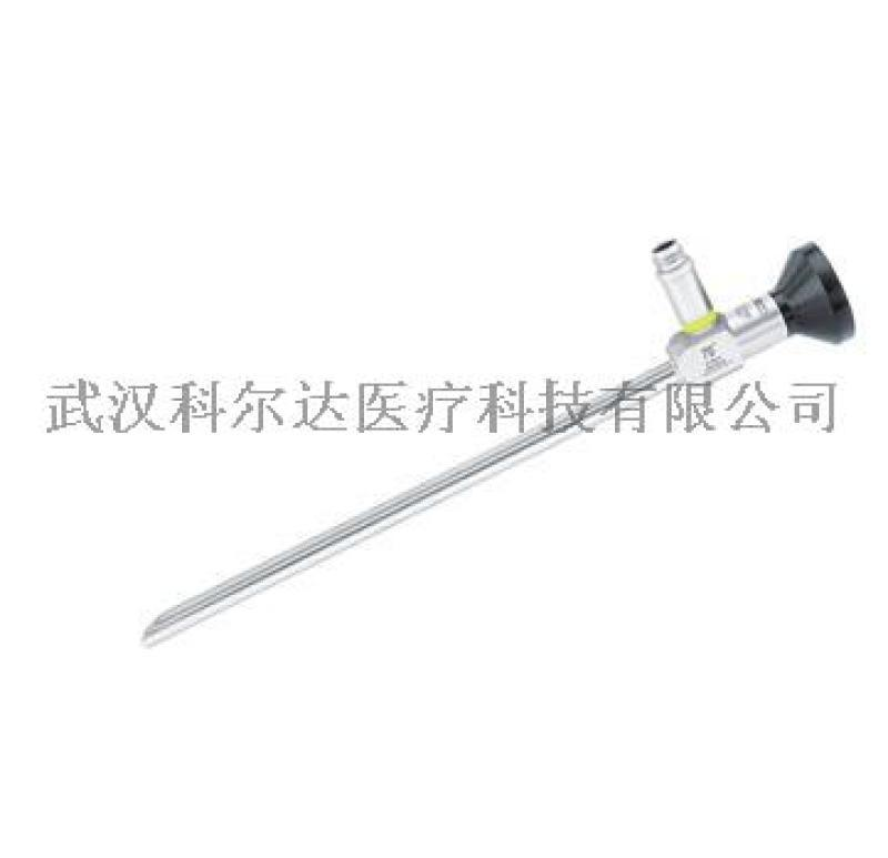 HJ-1型6mm, 8mm, 10mm喉镜,沈大喉镜