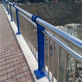 不锈钢桥梁护栏防撞栏杆生产厂家