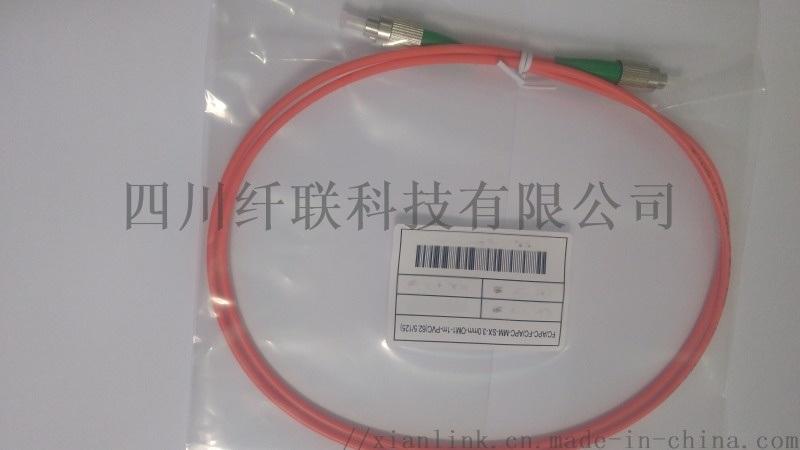 上海供應Nufern PM460-HP/PM630-HP/PM780-HP短波長保偏光纖跳線