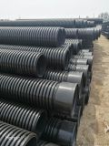 双壁波纹管400国标质量耐压排水管