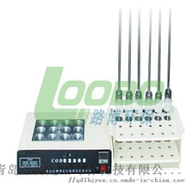 LB-901ACOD恒温加热器 (COD消解仪)