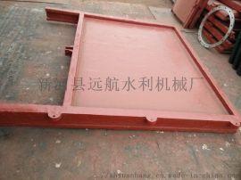 双向止水镶铜闸门 ZMQF型 2米