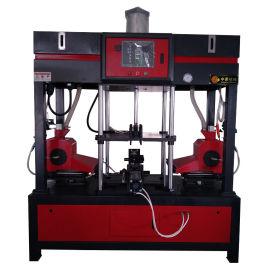 水暖器材铸造设备,ZL-600-B全自动双头射芯机