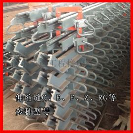 桥梁伸缩缝 GQF-C/Z/E/F型 伸缩缝