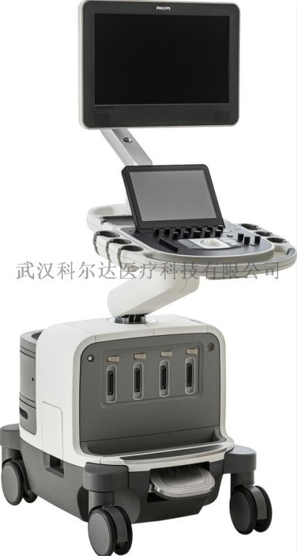EPIQ 7用於婦產科的超聲系統