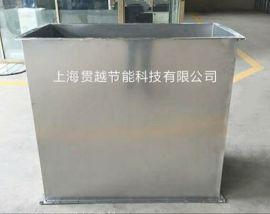 上海白铁皮风管厂家。空调风管加工厂。不锈钢风管厂家