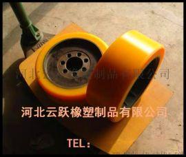厂家直销聚氨酯制品 聚氨酯胶轮 聚氨酯滚轮