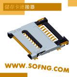 TFDMF-10808BT00 TF卡座