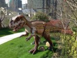 大型仿真恐龙出租租赁恐龙模型出租租赁