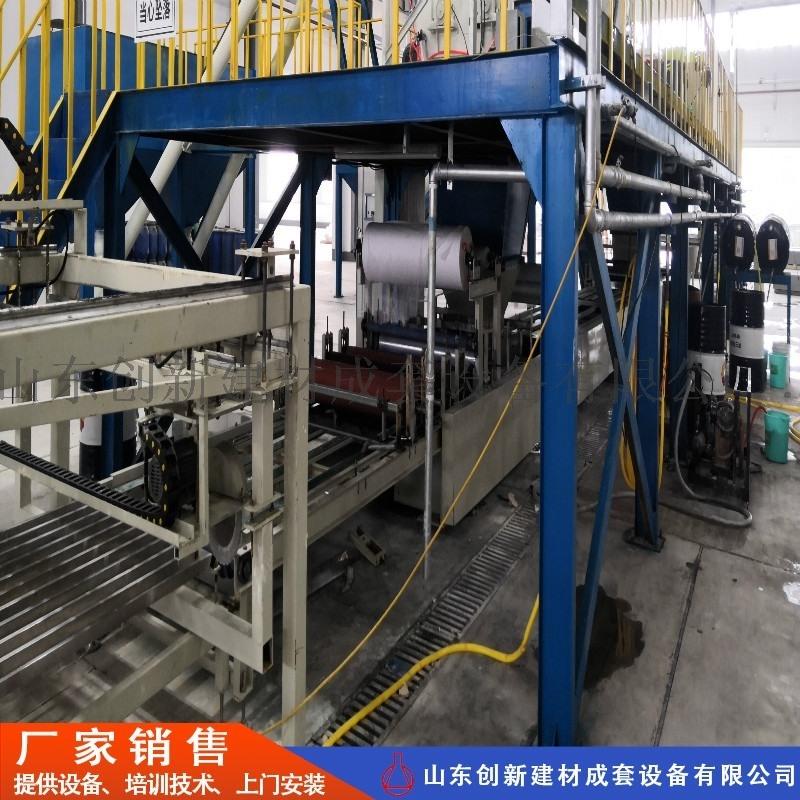 水泥纤维板生产线厂家