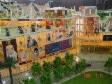 如皋模型制作规划沙盘盐城建筑模型沙盘精匠模型