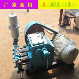 隧道泥浆泵煤矿用泥浆泵安徽芜湖市操作方便