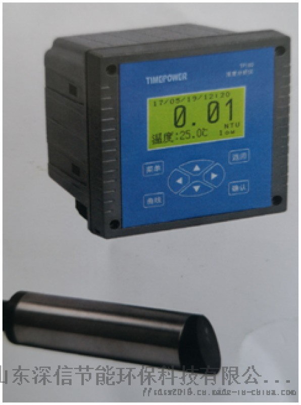 SX-PH-1200型智能自动工业酸度计