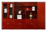 2803款新中式油漆文件柜 胡桃木皮绿色环保家具