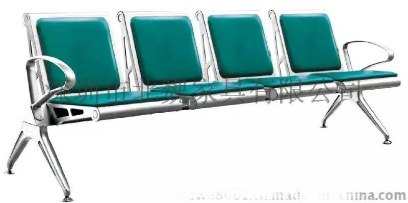公共场所排椅、公共座椅、银行等候椅厂家