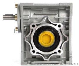 有自锁功能NRV63蜗轮减速机体积外形轻巧效率高