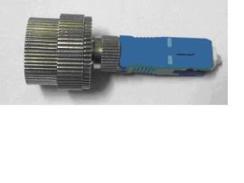 SC公-FC母头可调光纤衰减器