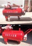 PY潍坊移动式泡沫灭火装置