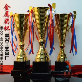 奖杯设计 可制作3D效果图 开模定制奖杯 个性奖杯批发