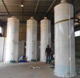 废气吸收塔、PP吸收塔制作、串联吸收塔效果好