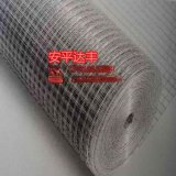镀锌铁丝网 方眼网 不锈钢1/4电焊网 筛网