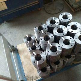 河南通风管道用DN15碳钢平焊法兰