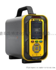LB-MT6X泵吸式的一款可检测18种气体的检测仪