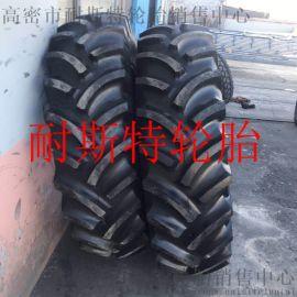 前进拖拉机轮胎14.9-30农用轮胎