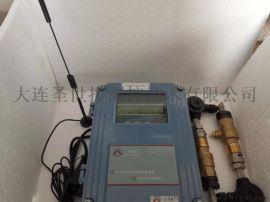 无线远传插入式超声波流量计TUF-2000