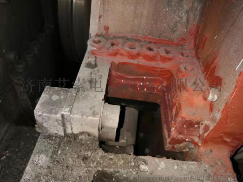 仙桃市火力电厂真空查漏、汽轮机查漏、钛管查漏